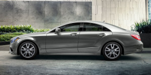 Final Edition Of Mercedes Benz Cls Shooting Brake And Coupe Arriving
