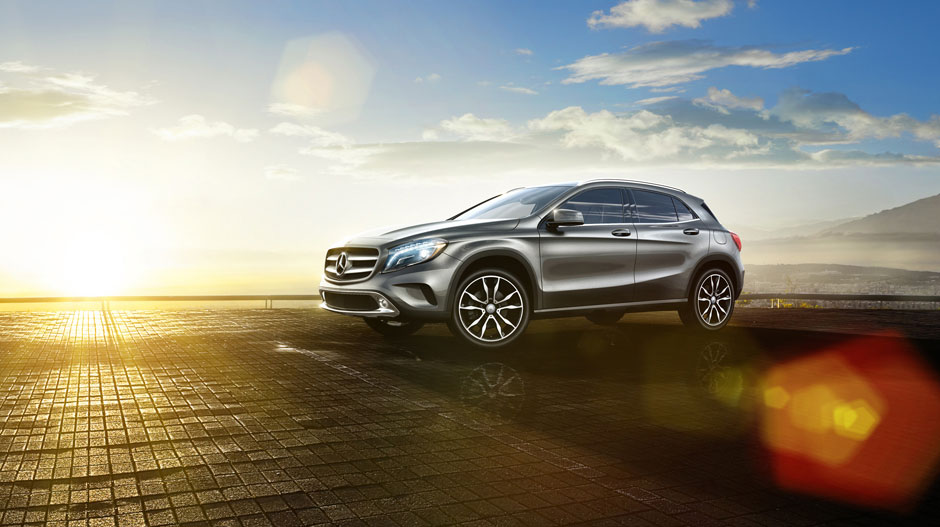 Mercedes Benz Boerne >> Experience The Versatility Of The Mercedes Benz Gla250 In Boerne