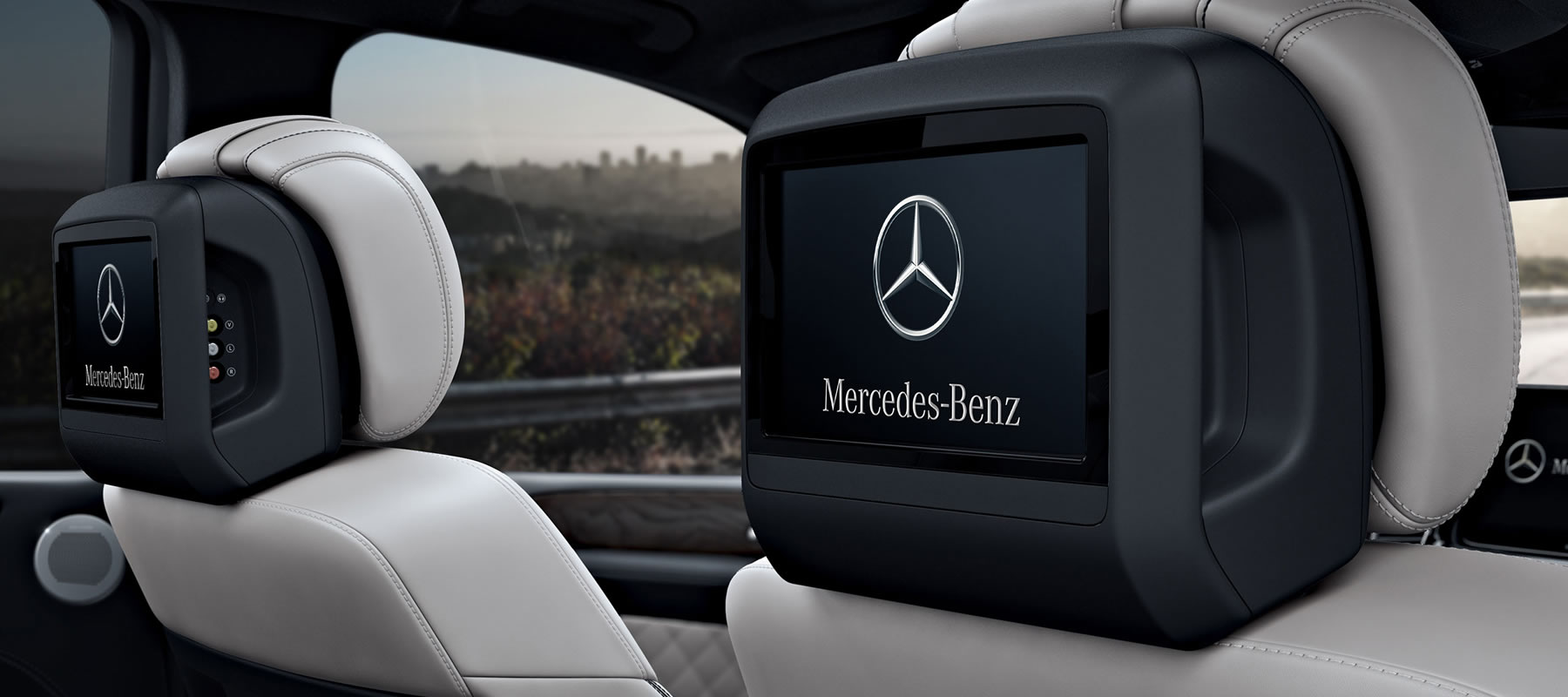 Genuine mercedes benz parts accessories at mercedes benz for Mercedes benz service department